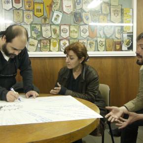 Falatório 05: Ação Artística e Comunidade