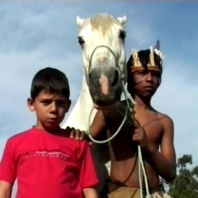 Filme: Os Índios do Tarrafal de Luís Costa