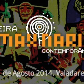 À Praça na Feira Imaxinaria Contemporânea - Valadares, Vigo