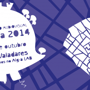 """Curtopía 2014 - Seleção de filme """"Apontamentos sobre cidadania e democracia"""" - Valadares, Vigo"""