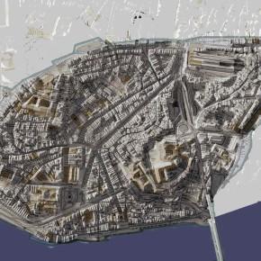 MARCA D'ÁGUA - Centro Histórico do Porto